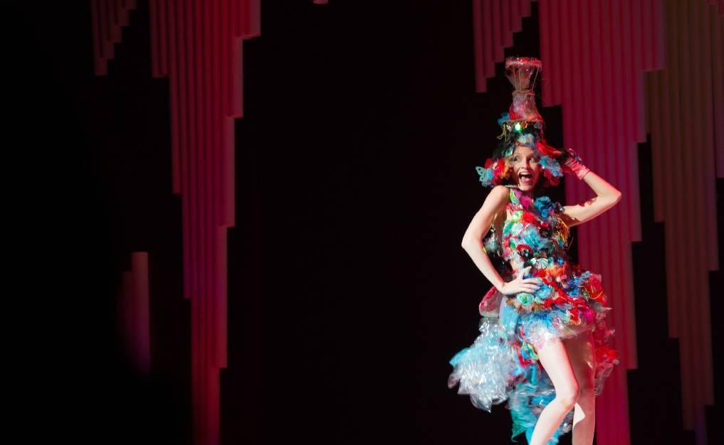 Artists Australia-wide create collective wearable art