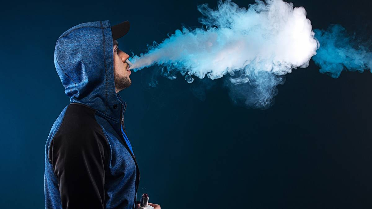 To vape or not to vape: debate set for Senate inquiry