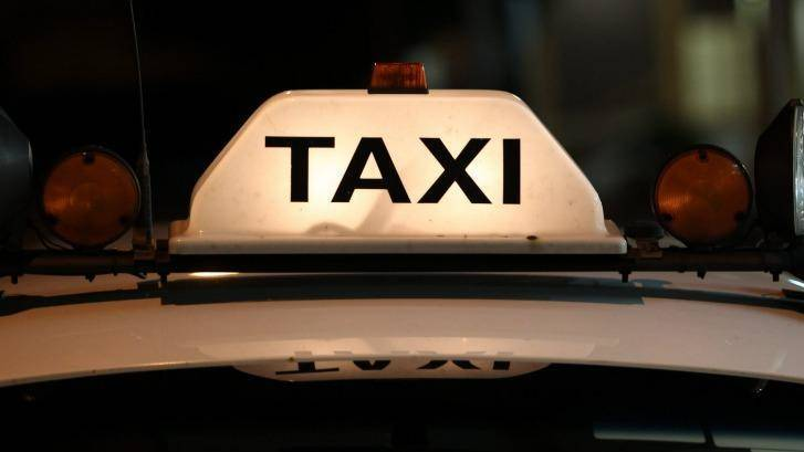 Stress continues for WA's regional taxi operators