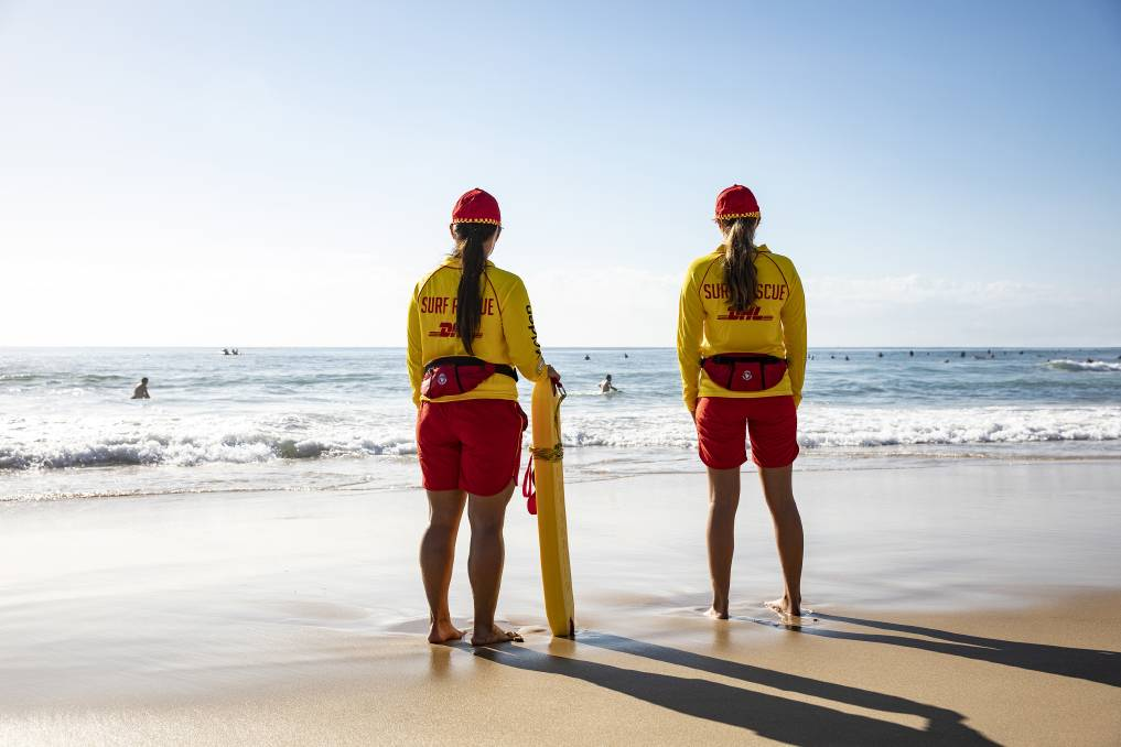 Surf Life Saving WA kick off their BeachSAFE Appeal on December 4, 2020 to raise money so they can continue to keep beachgoers safe across the state. Image supplied.